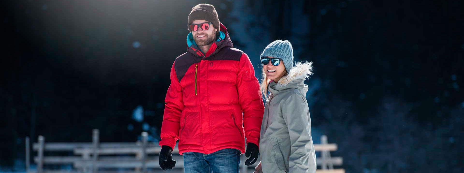 Winterwandern im Stubaital