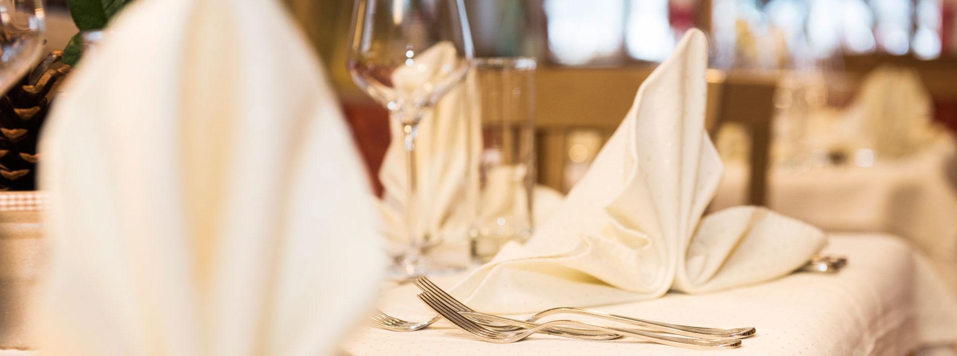 Hotel Brunnenhof - Hervorragende Küche in Neustift im Stubaital